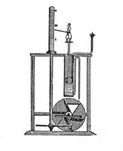 водяные часы