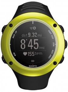 лучшие часы для бега