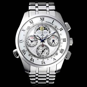 Лучшие японские часы
