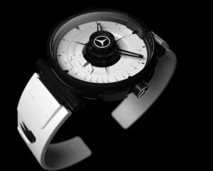 Часы автомобилиста