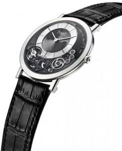 самые тонкие часы