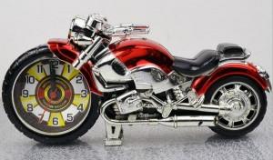 Orginal-Package-Motorcycle-Needles-Alarm-Quartz-font-b-Clock-b-font-Desk-font-b-Clock-b
