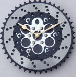 часы мотоциклиста
