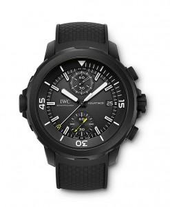 черные часы