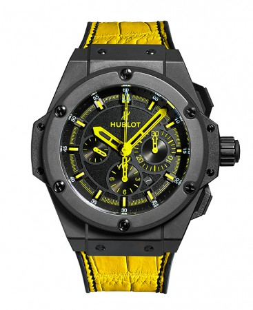 Hublot King Power 692 Bang