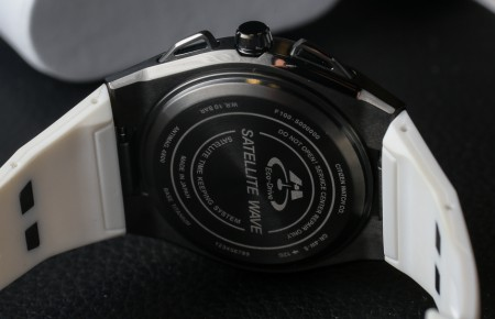 Citizen Eco-Drive Satellite Wave F100