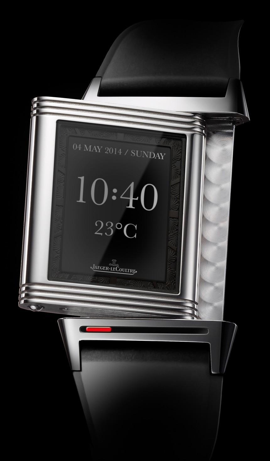 Швейцарские умные часы