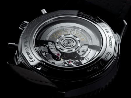 Breitling Navitimer 46мм и GMT