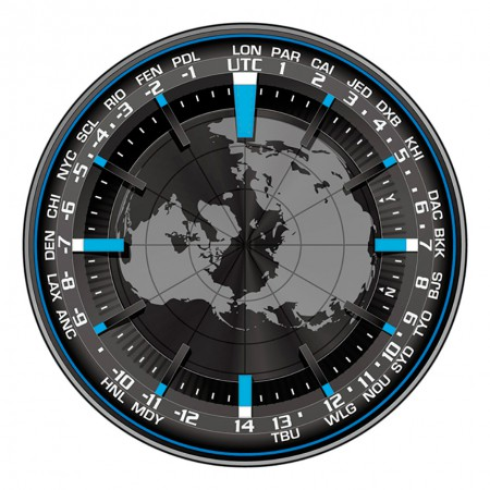 Seiko Astron Solar GPS
