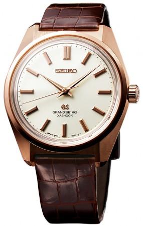 Grand Seiko 44GS