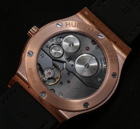 Hublot Classic Fusion Ultra-Thin 42mm