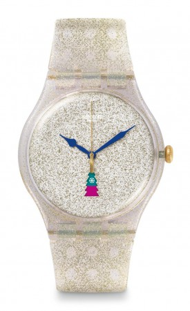 Swatch Holiday Twist