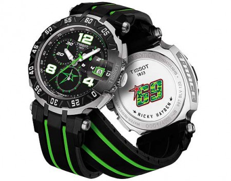 Tissot T-Race MotoGP