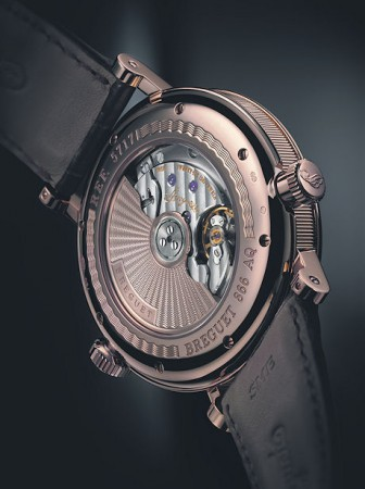 Breguet Classique 5717 Hora Mundi
