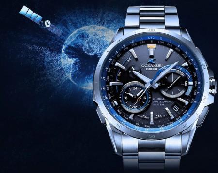 Casio Oceanus OCW-G1000