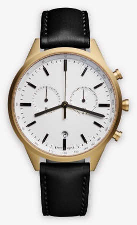 Uniform Wares C41 Chronograph