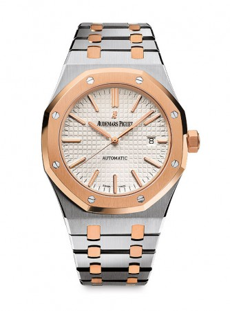 Audemars Piguet Two-Tone Selfwinding Royal Oak
