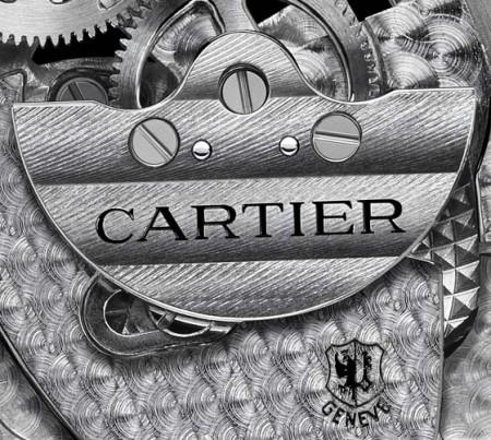 Cartier Rotonde de Cartier Grande Complication