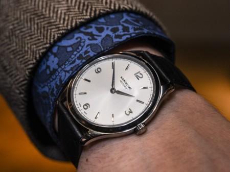 часы SIHH 2015