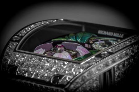 Richard Mille RM 19-02