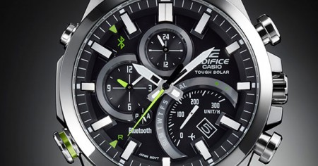 Casio EDIFICE EQB-500