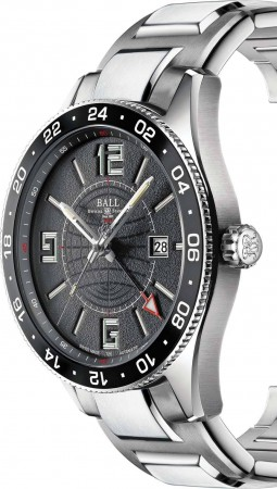 Ball Engineer Master II Pilot GMT