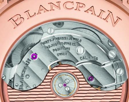 Blancpain Villeret Grand Date