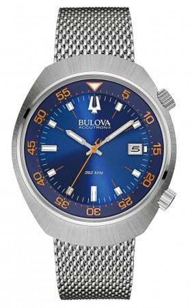 Bulova Accutron II Lobster 96B232