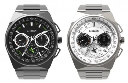 Citizen Eco-Drive Satellite Wave F900