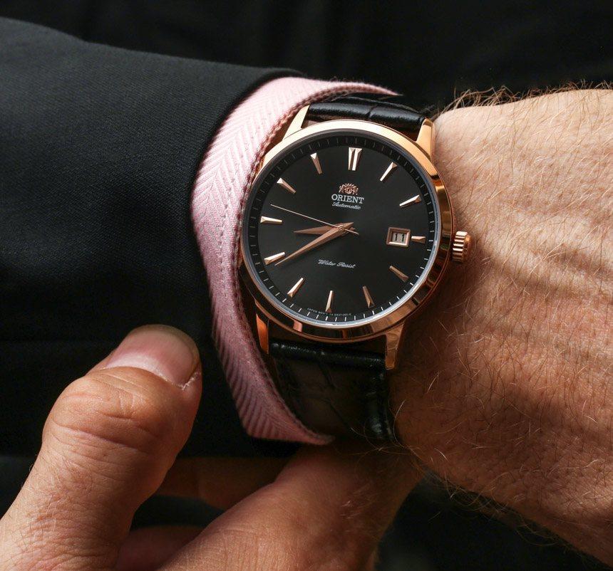 Все швейцарские часы оснащают качественным сапфировым стеклом.
