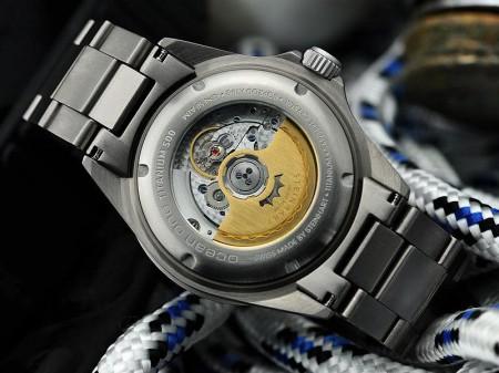 Steinhart Ocean Titanium 500 Premium
