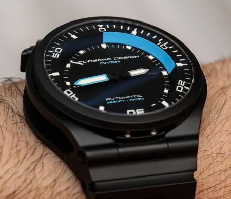 Porsche Design P6780 Diver