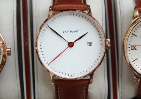 Brathwait Minimalist Automatic