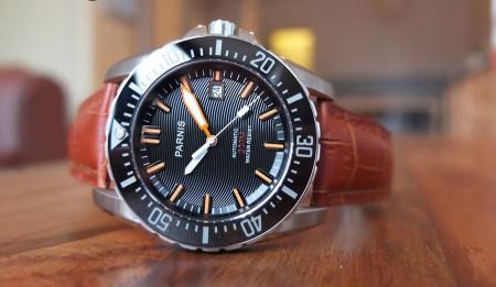 Parnis 200m Diver