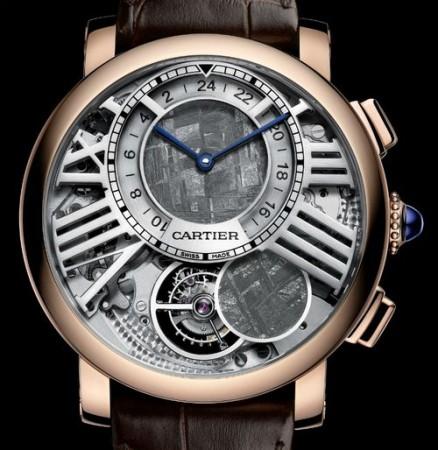 Cartier SIHH 2016