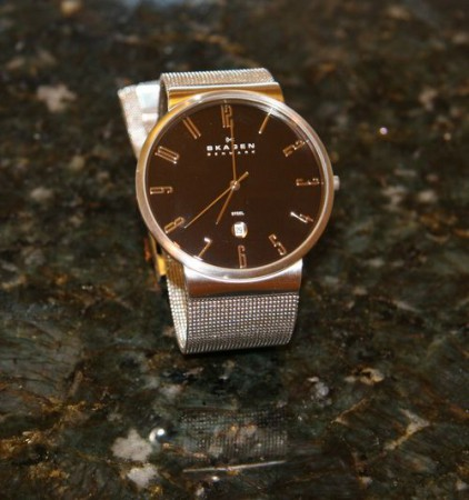 Skagen Steel Collection