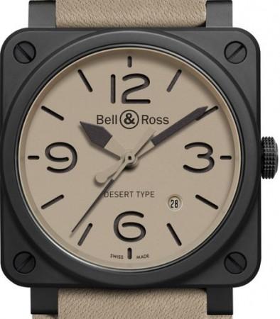Bell & Ross BR-03 Desert Type