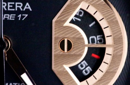 TAG Heuer Grand Carrera Calibre 6 RS
