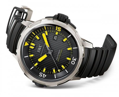 46mm IWC Aquatimer Automatic 2000