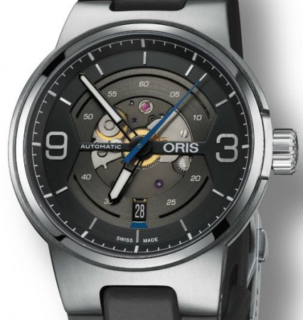 Oris Williams Engine Date