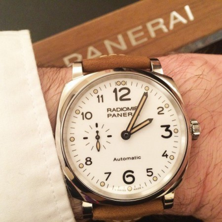 Panerai Radiomir 1940 3 Days Automatic