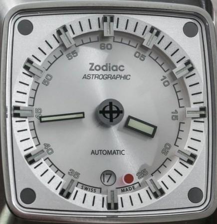 Zodiac Astrographic