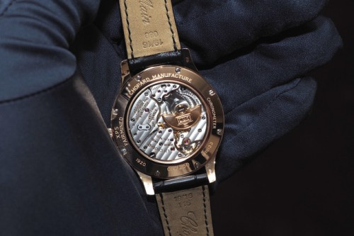 Chopard L.U.C. XPS Fairmined Gold