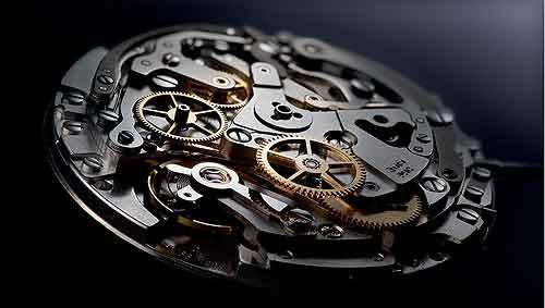 точность часов