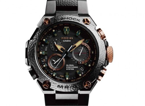 Casio G-SHOCK MR-G MRGG1000HT