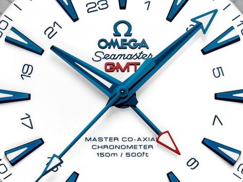 Omega Seamaster Aqua Terra GoodPlanet