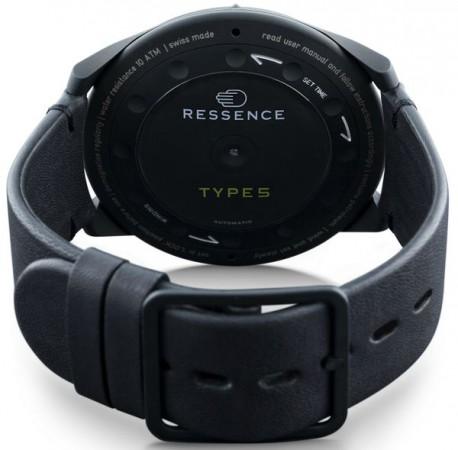 Ressence Type 5BB