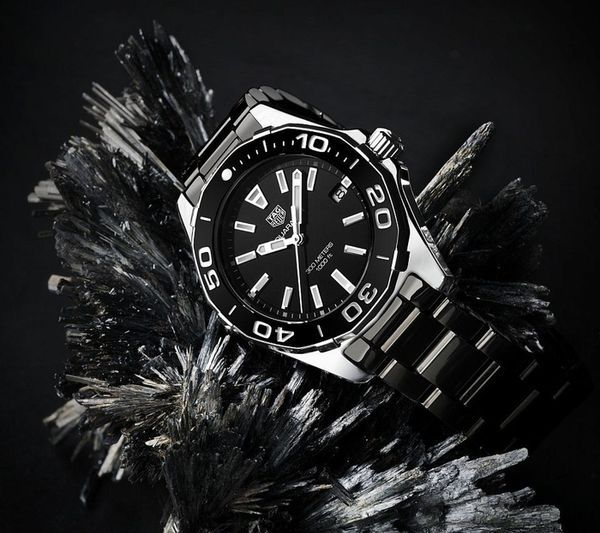 TAG Heuer Aquaracer 300M Lady Ceramic